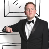 Miles Jupp Is The Man You're Thinking Of